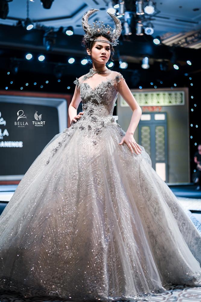 """BST váy cưới 12 cung hoàng đạo """"THE PERMANENCE"""" 6"""