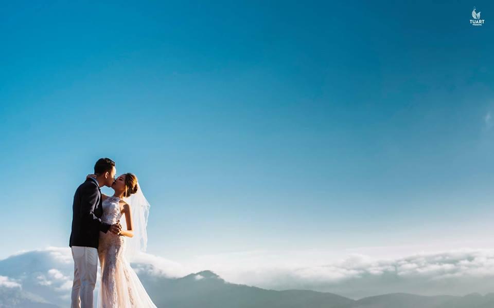 Studio chụp ảnh cưới đẹp Nha Trang 2019
