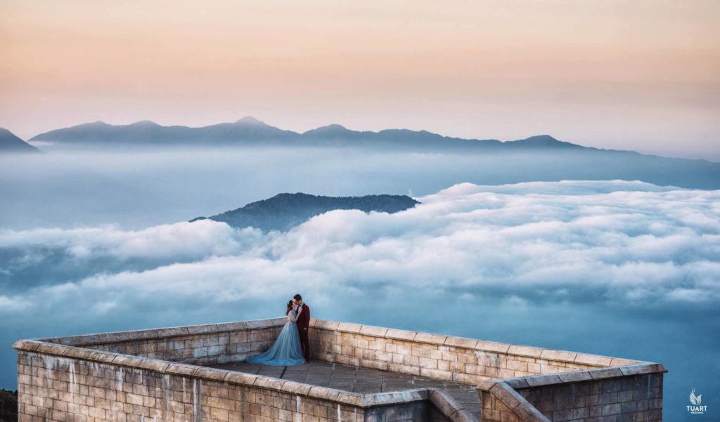 Studio chụp ảnh cưới đẹp Đà Nẵng 2019