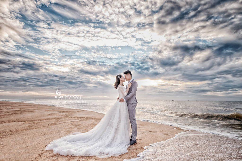 chụp ảnh cưới đẹp vũng tàu