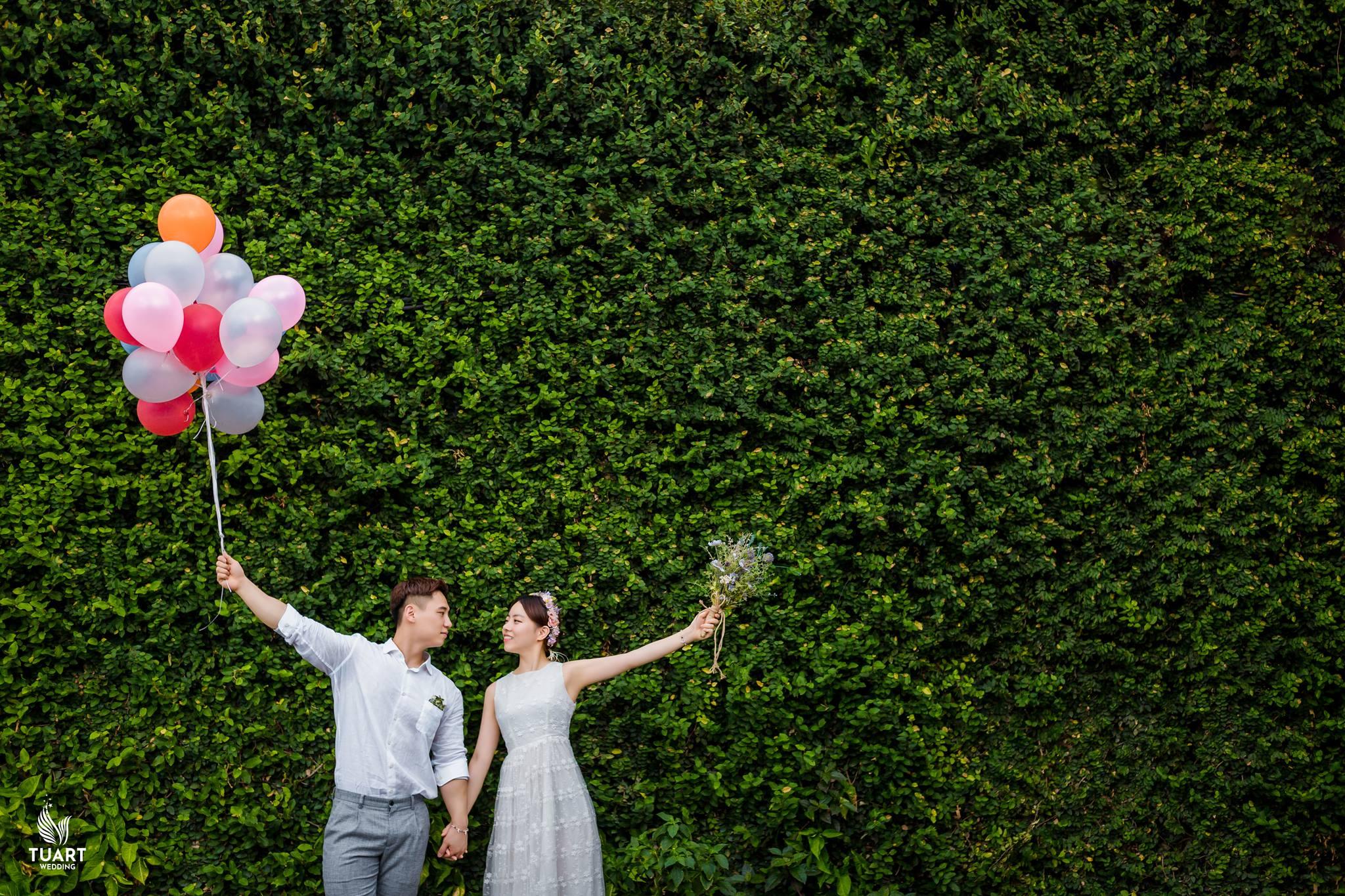 10 Lời khuyên bổ ích để có một bộ ảnh cưới đẹp và tiết kiệm