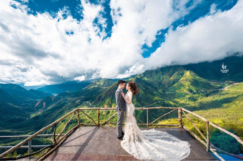 ảnh cưới đẹp ở Sapa