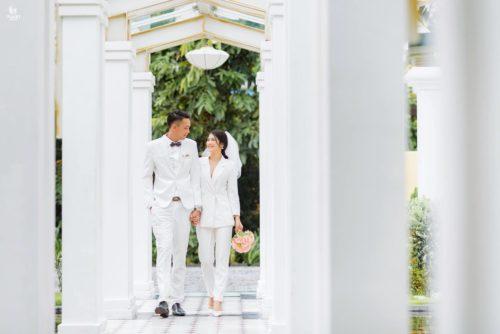 Kinh nghiệm chụp ảnh cưới đẹp ở Phú Quốc