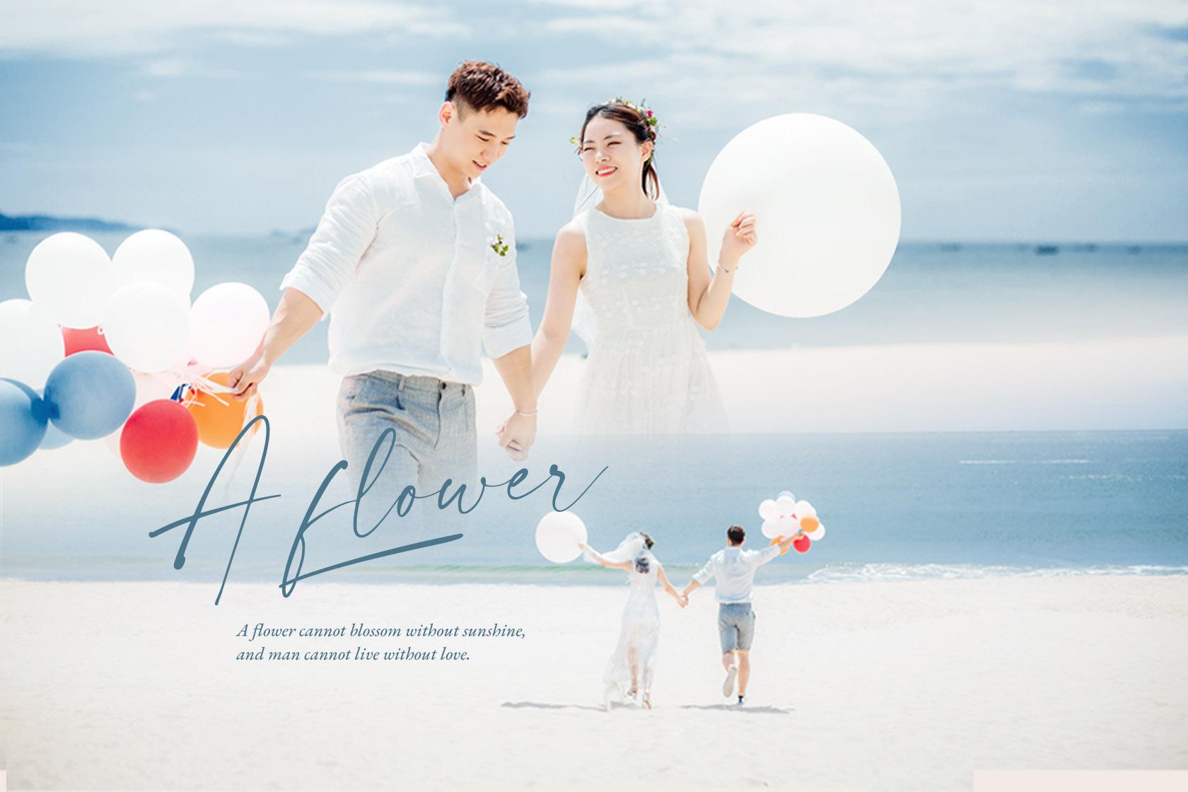 5 Địa điểm chụp ảnh cưới đẹp nhất Việt Nam 2020-2021