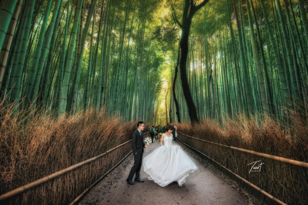Album ảnh cưới tổng hợp ở nước ngoài 2