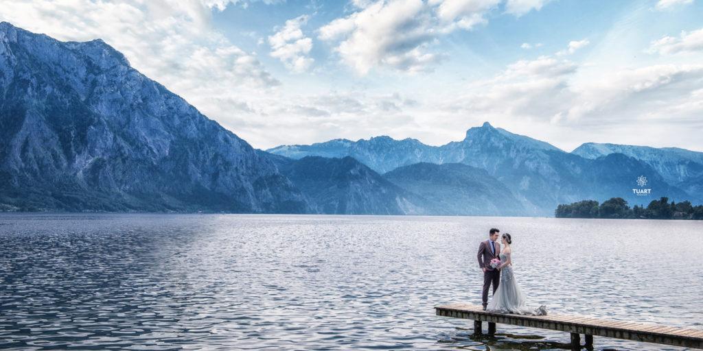 Album ảnh cưới tổng hợp ở nước ngoài 10
