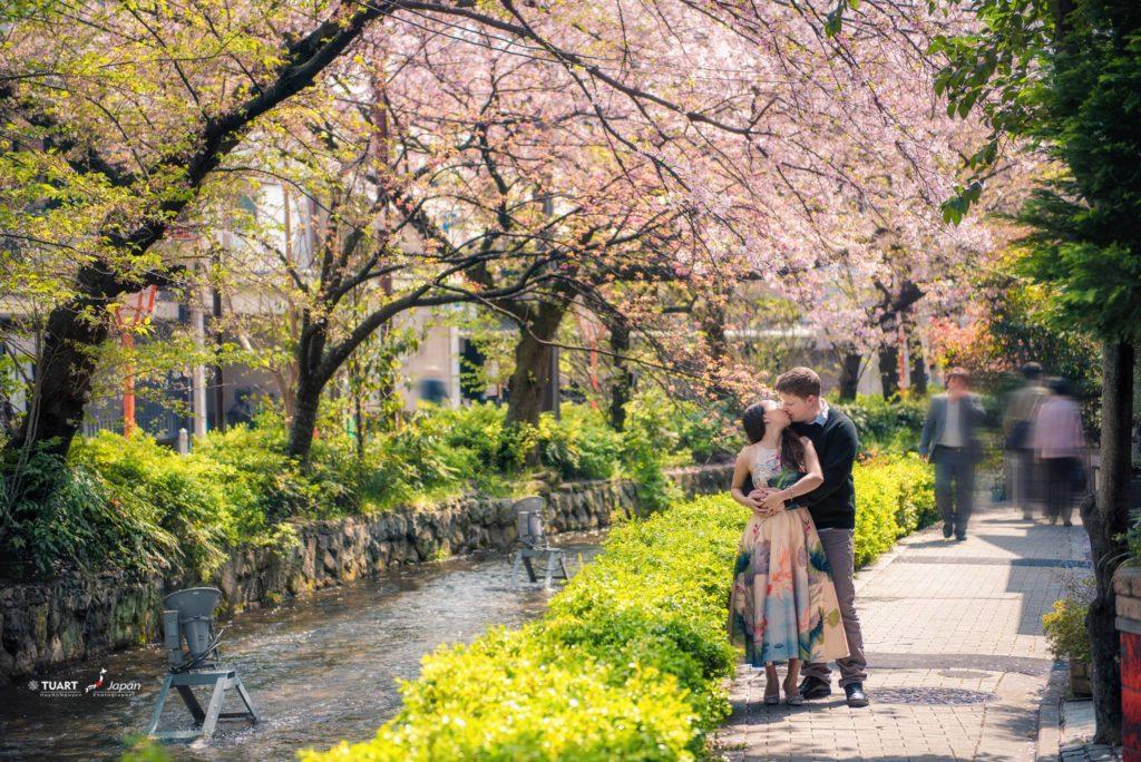 Album ảnh cưới tổng hợp ở nước ngoài 11