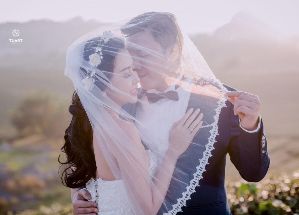 ảnh cưới đẹp mộc châu