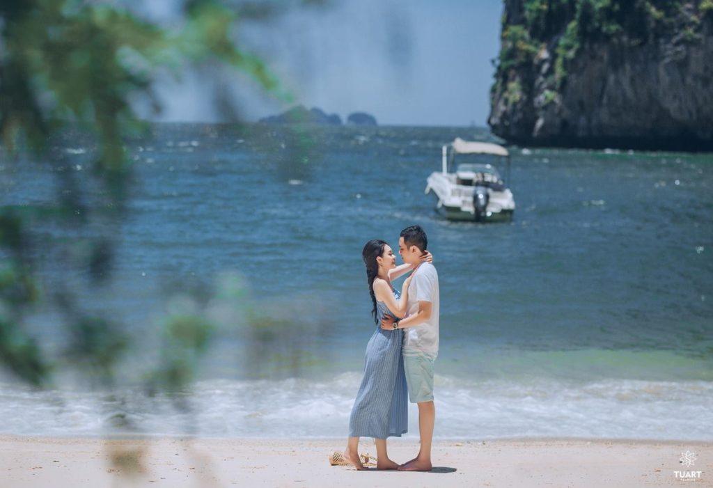 Album ảnh cưới đẹp ở Quảng Ninh 9