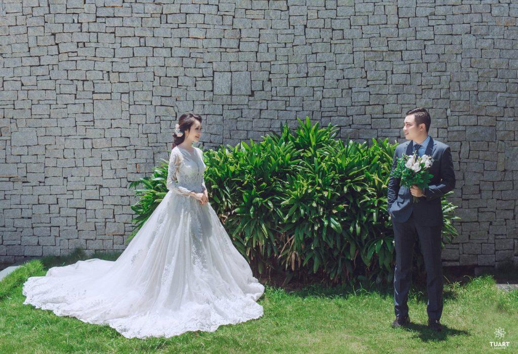 Album ảnh cưới đẹp ở Quảng Ninh 11