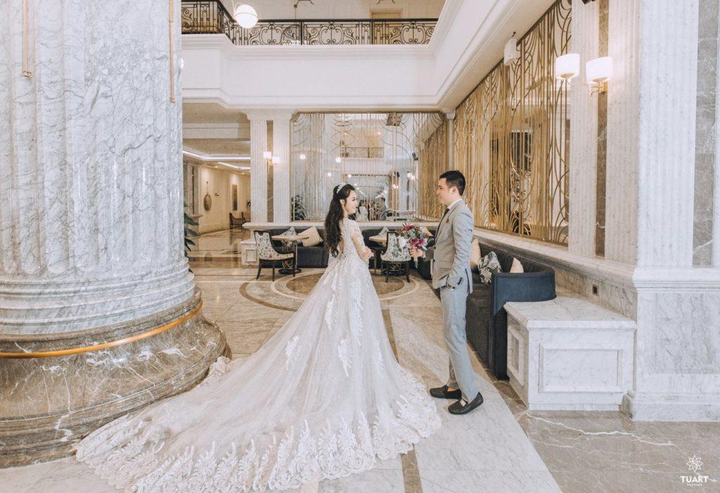 Album ảnh cưới đẹp ở Quảng Ninh 12