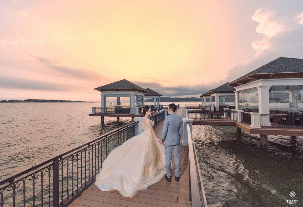 Album ảnh cưới đẹp ở Quảng Ninh 14