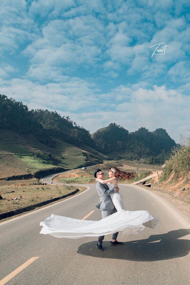 Album ảnh cưới tổng hợp ở Mộc Châu 5