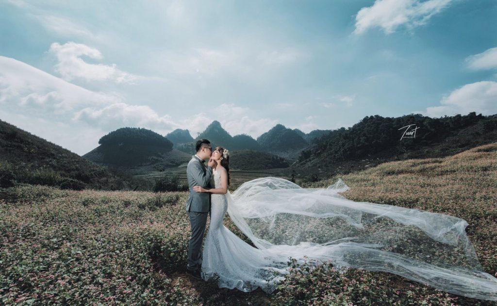 Album ảnh cưới tổng hợp ở Mộc Châu 2