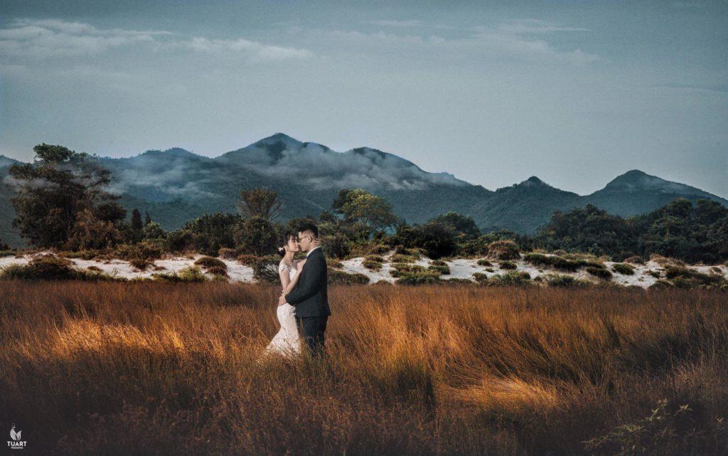 Album ảnh cưới đẹp ở Quảng Ninh 2