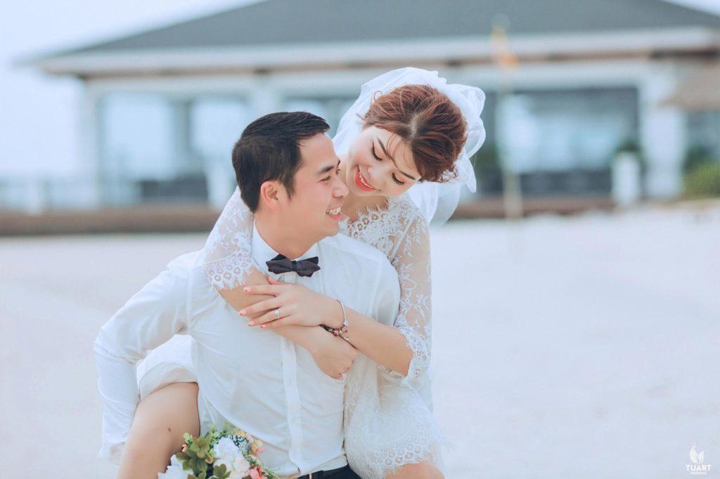 Album ảnh cưới đẹp ở Quảng Ninh 3