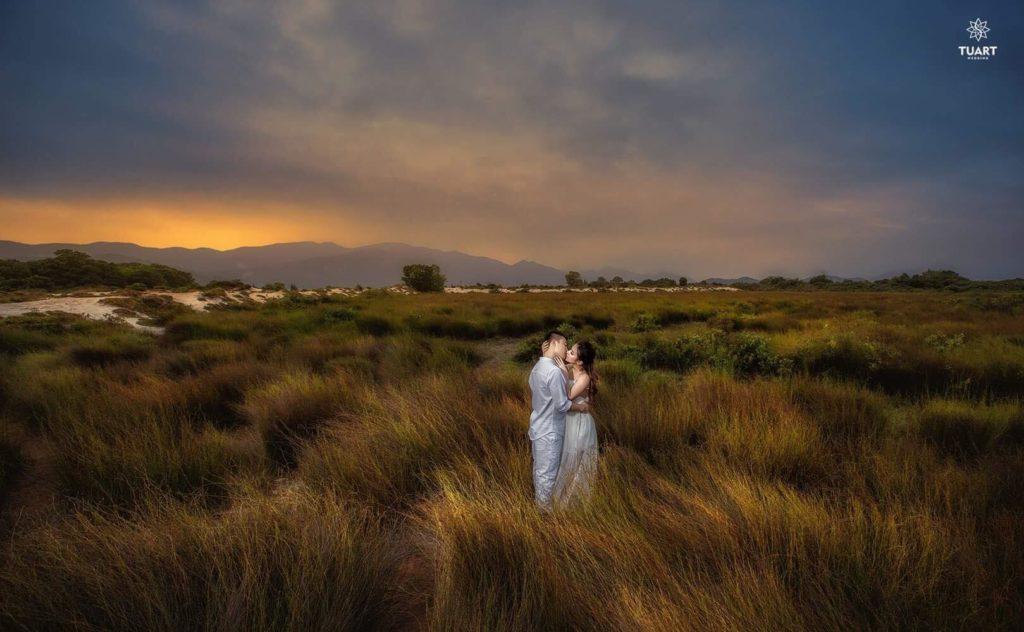 Album ảnh cưới đẹp ở Quảng Ninh 4