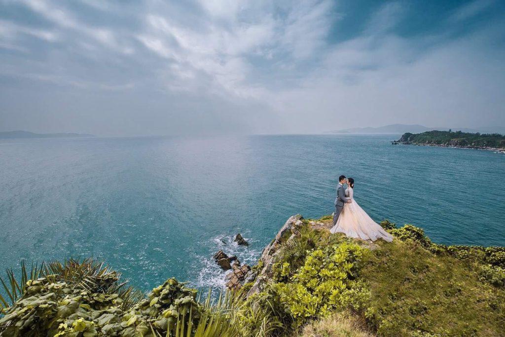 Album ảnh cưới đẹp ở Quảng Ninh 5