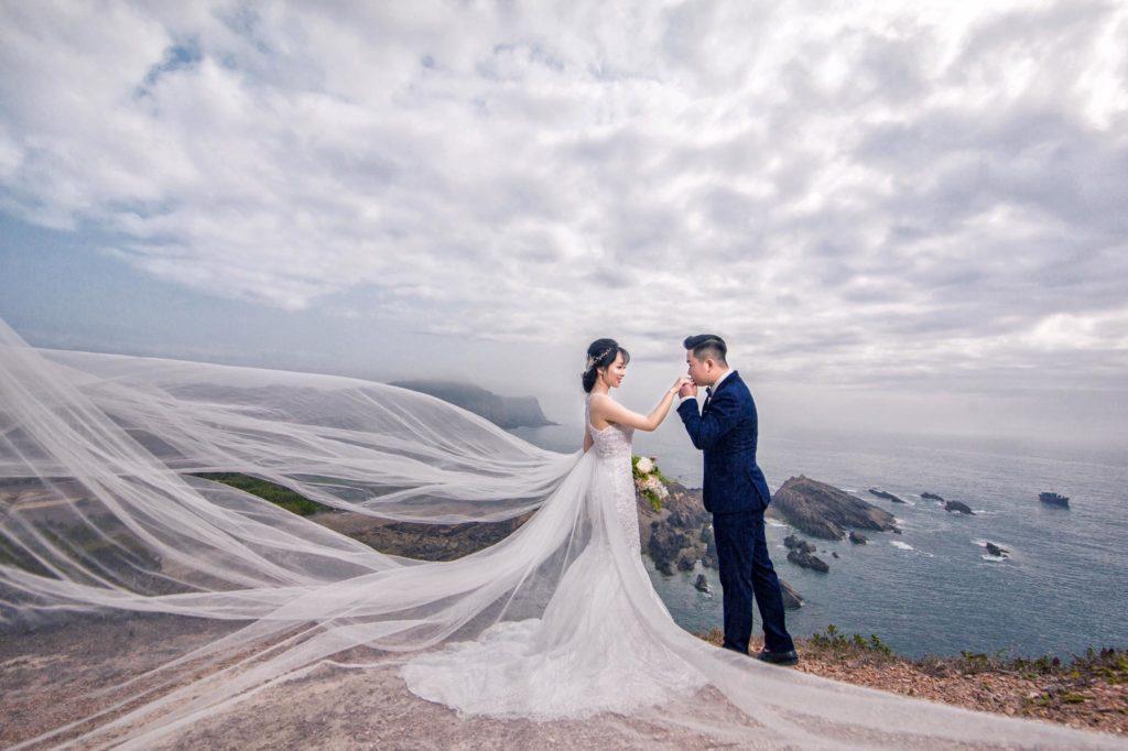 Album ảnh cưới đẹp ở Quảng Ninh 6