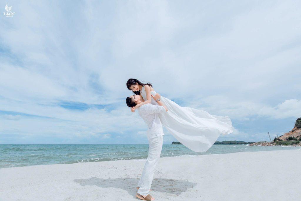 Album ảnh cưới đẹp ở Quảng Ninh 7