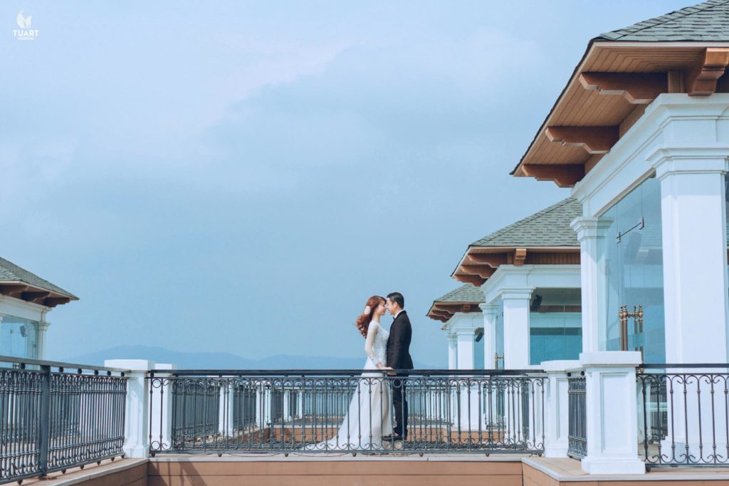 Album ảnh cưới đẹp ở Quảng Ninh 8