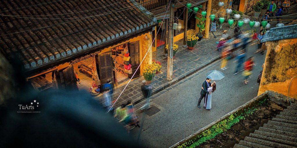 chụp ảnh cưới đẹp đà nẵng - hội an