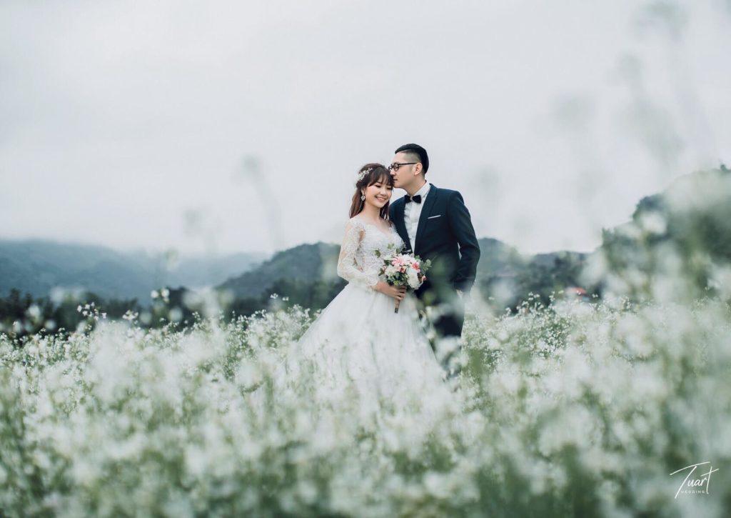 Album ảnh cưới tổng hợp ở Mộc Châu 3