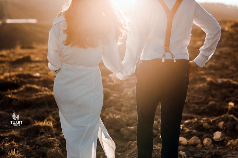PRE WEDDING PHOTOGRAPHY IN HANOI