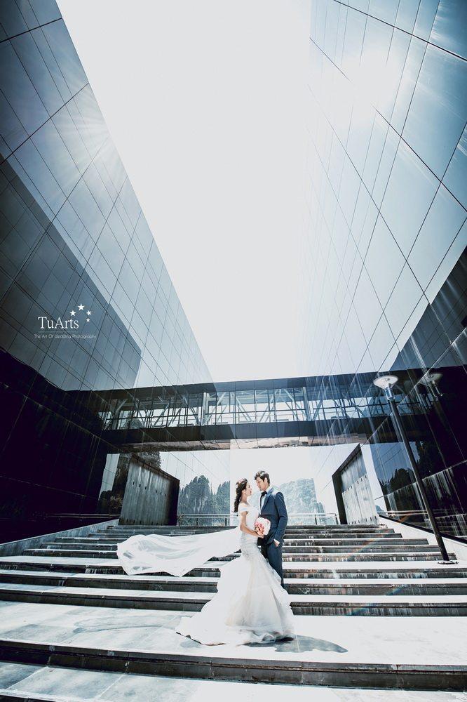 Album ảnh cưới đẹp ở Quảng Ninh 26