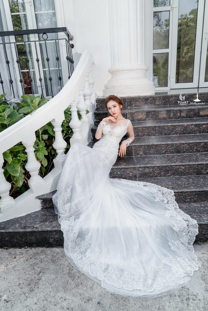 Album váy cưới đẹp