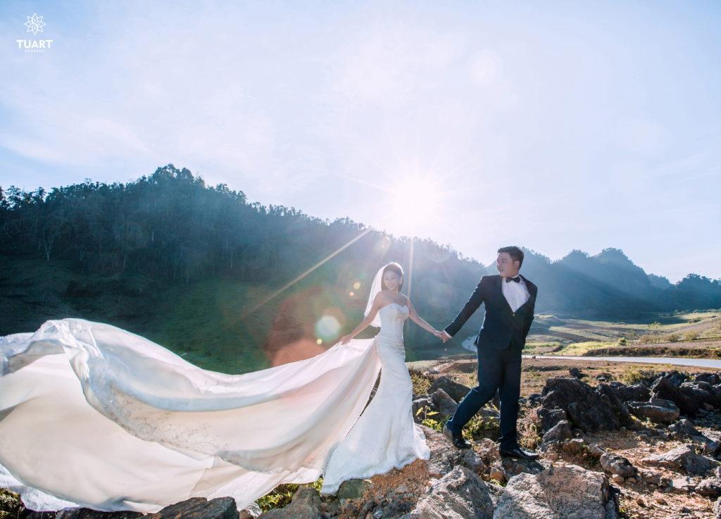 Album ảnh cưới tổng hợp ở Mộc Châu 21