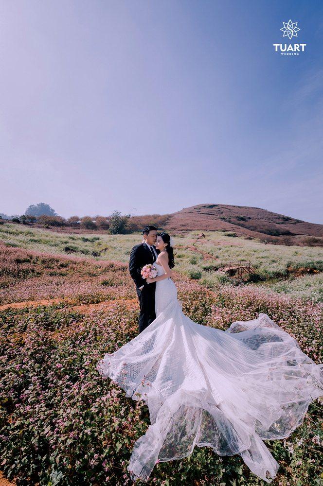Album ảnh cưới tổng hợp ở Mộc Châu 30