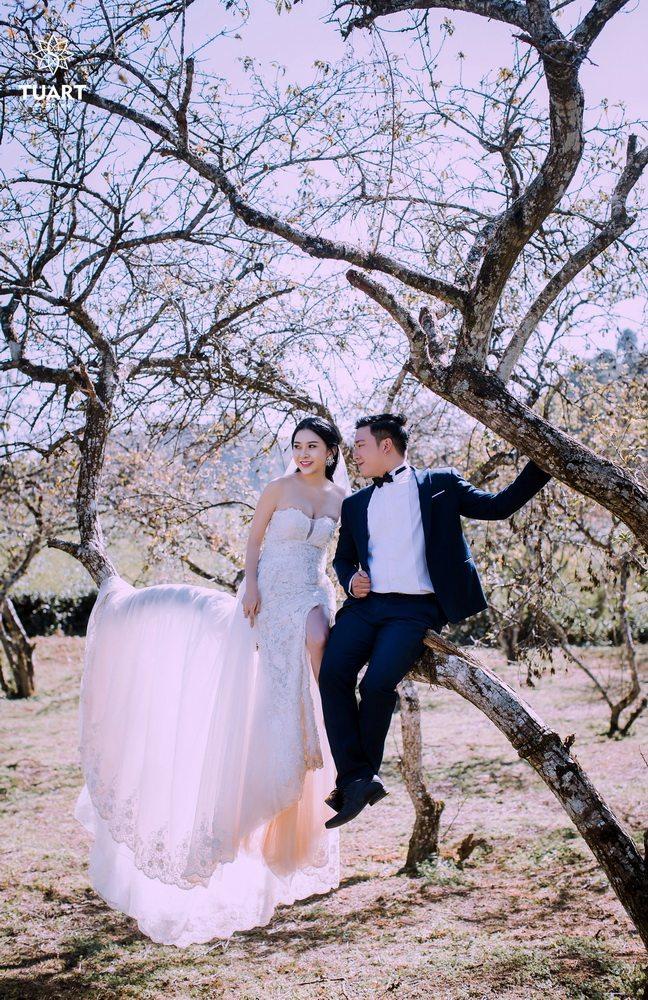 Album ảnh cưới tổng hợp ở Mộc Châu 23