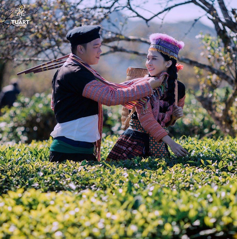 Album ảnh cưới tổng hợp ở Mộc Châu 34