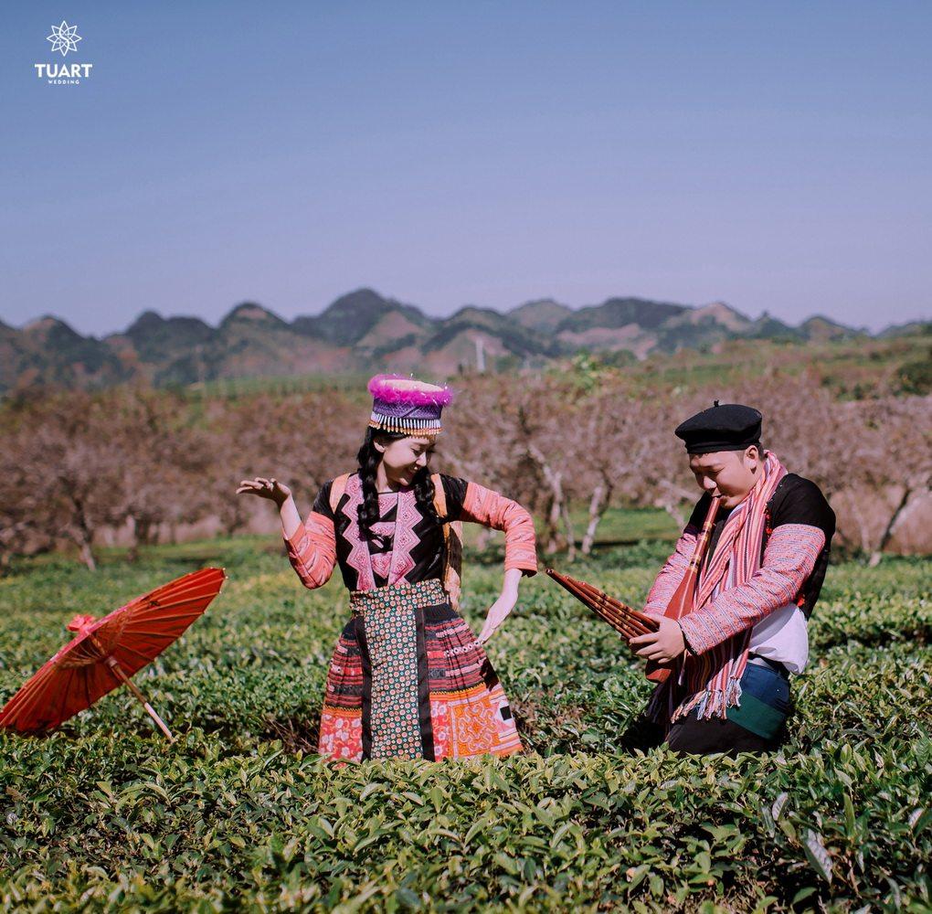 Album ảnh cưới tổng hợp ở Mộc Châu 356