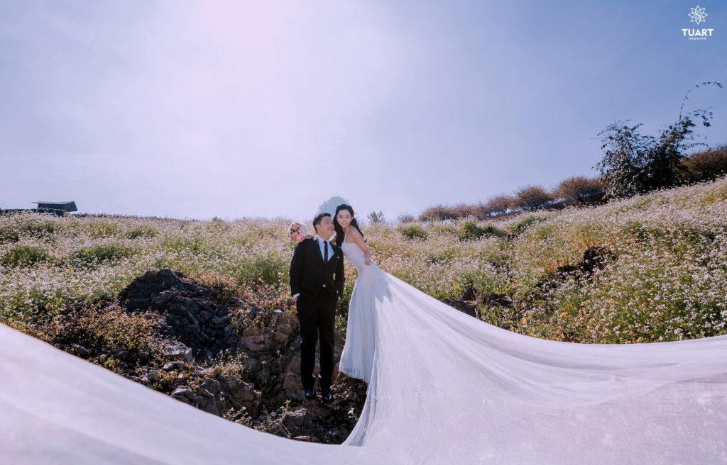 Album ảnh cưới tổng hợp ở Mộc Châu 16