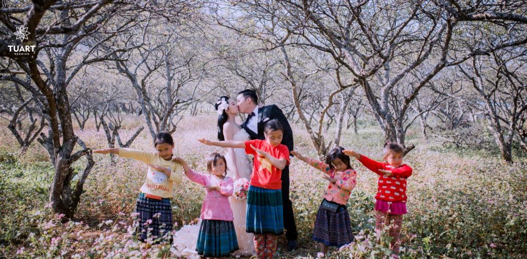 Album ảnh cưới tổng hợp ở Mộc Châu 18