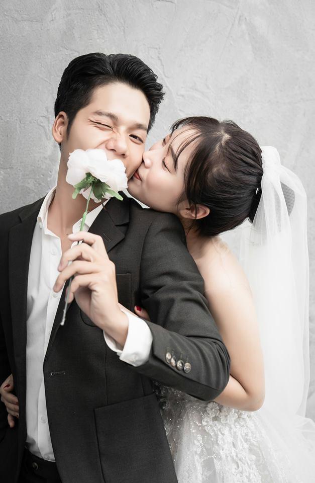 Album ảnh cưới theo phong cách Hàn Quốc 18
