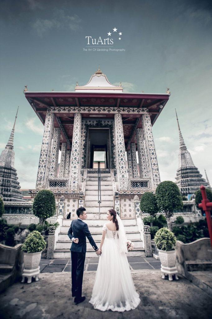 Album ảnh cưới tổng hợp ở nước ngoài 15