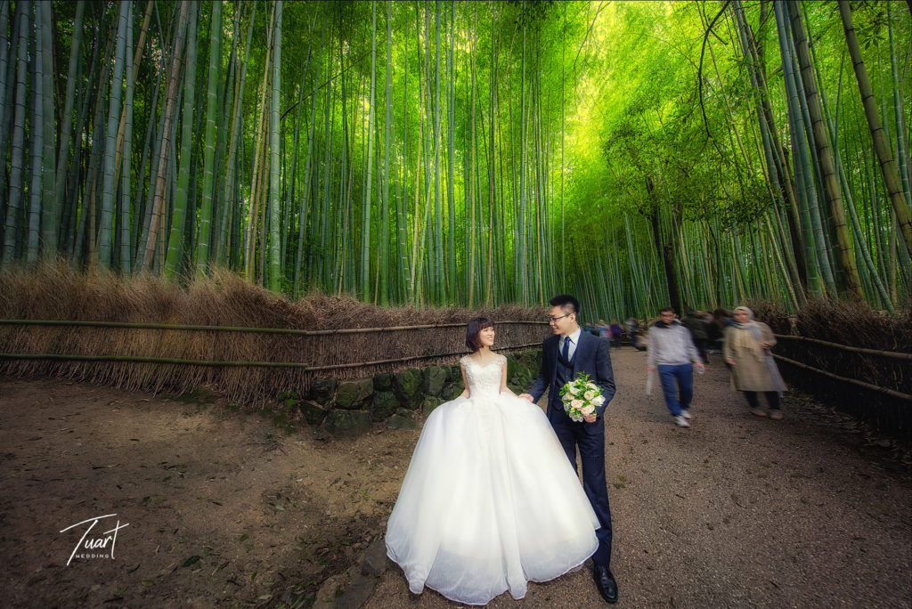 Album ảnh cưới tổng hợp ở nước ngoài 17