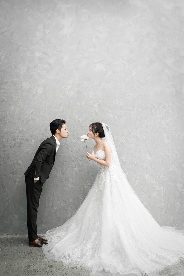 Album ảnh cưới theo phong cách Hàn Quốc 16