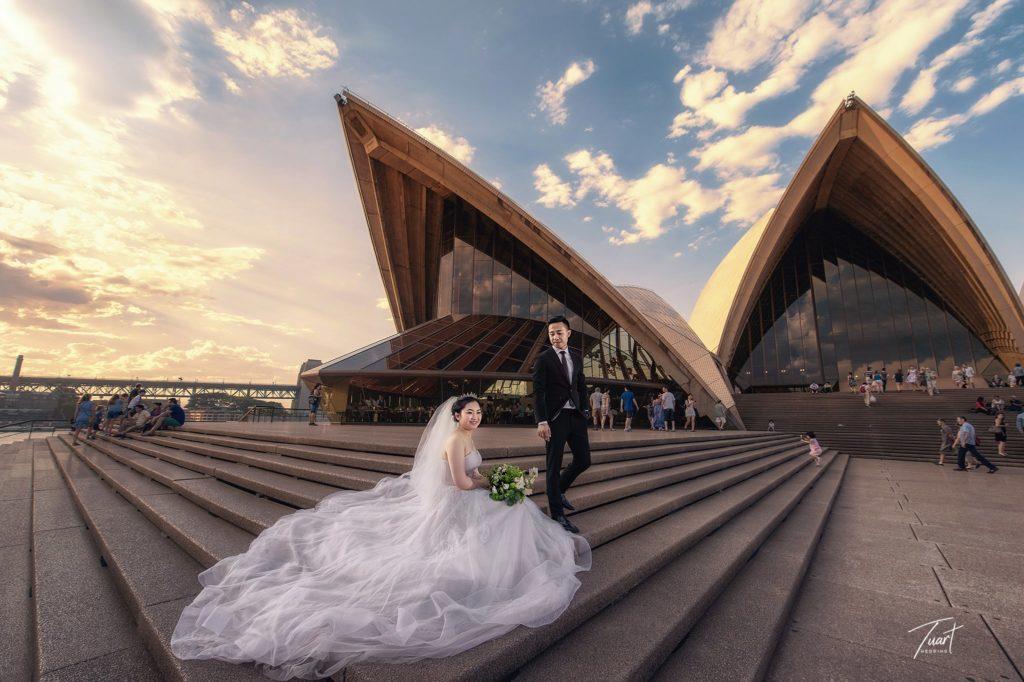 Album ảnh cưới tổng hợp ở nước ngoài 18