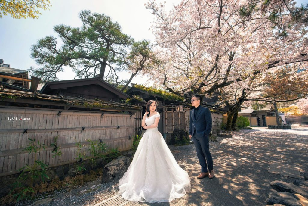 Album ảnh cưới tổng hợp ở nước ngoài 34