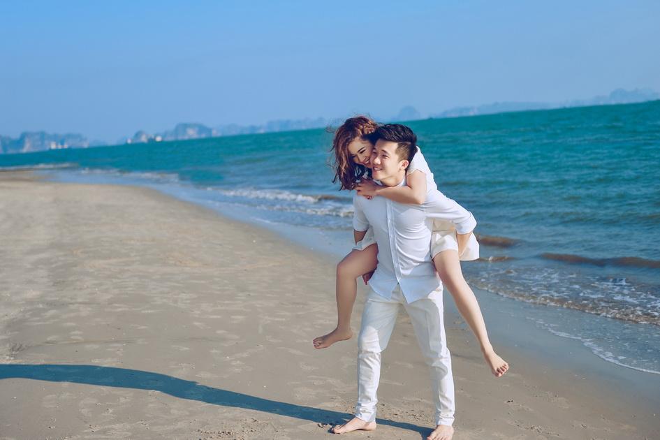 Album ảnh cưới đẹp ở Quảng Ninh 21