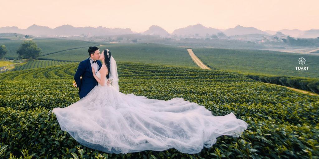 Album ảnh cưới tổng hợp ở Mộc Châu 14
