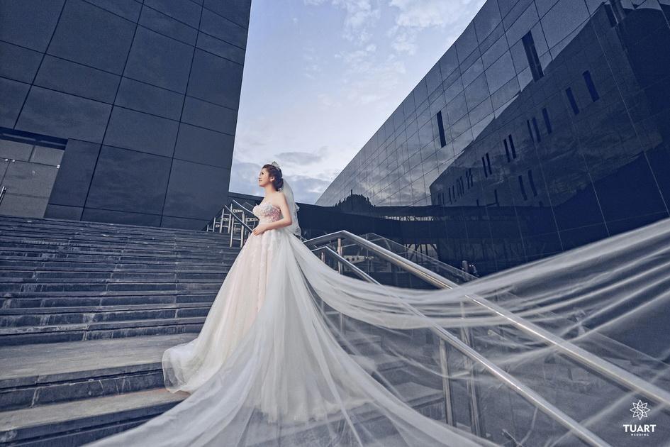 Album ảnh cưới đẹp ở Quảng Ninh 23