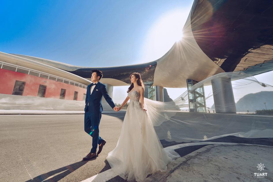 Album ảnh cưới đẹp ở Quảng Ninh 24