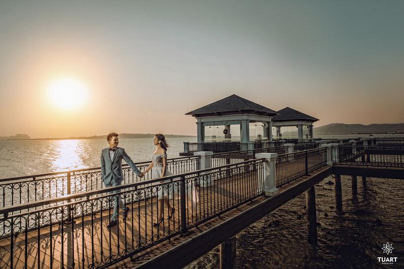 Album ảnh cưới đẹp ở Quảng Ninh 16