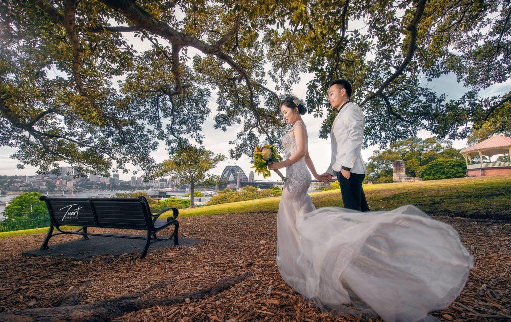 Album ảnh cưới tổng hợp ở nước ngoài 22