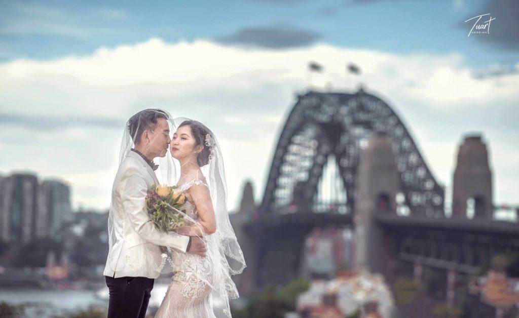 Album ảnh cưới tổng hợp ở nước ngoài 23